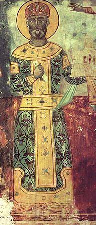 Давид III Возобновитель, царь Иверии и Абхазии