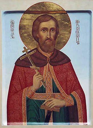 Игорь князь