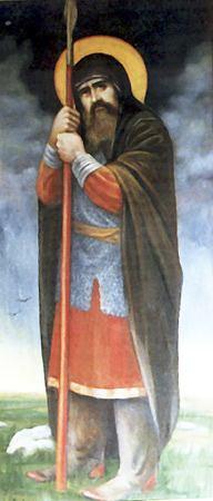 Илия Муромец