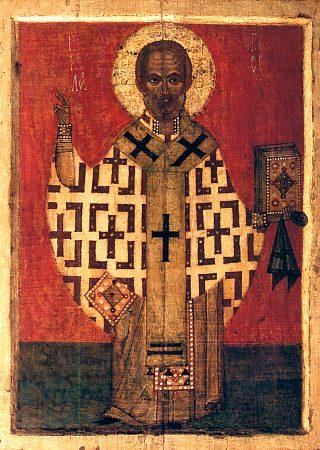 Никола Зарайский
