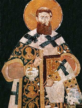 Савва архиеп Сербский