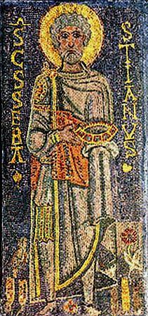 Севастиан Римский