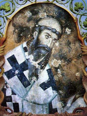 Святитель Савва II Сербский