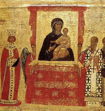 Thriumph der Orthodoxie