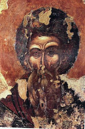 Святитель Арсений, архиепископ Керкирский