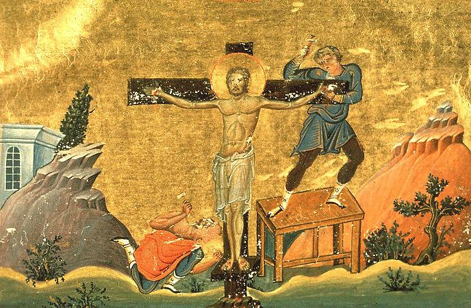 Священномученик Нестор Пергийский