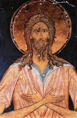 Преподобный Алексий, человек Божий