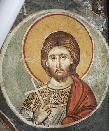 Священномученик Руфин