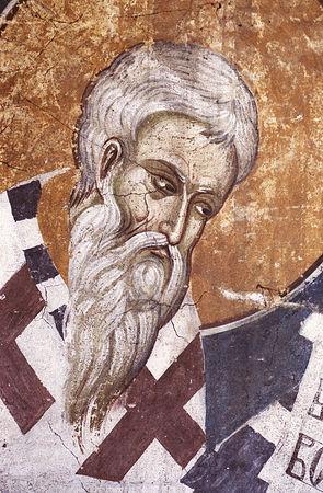 Святитель Митрофан Константинопольский