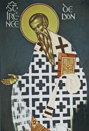 Святитель Ириней Лионский