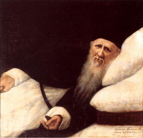 Преподобный Амвросий (Гренков), старец Оптиной пустыни