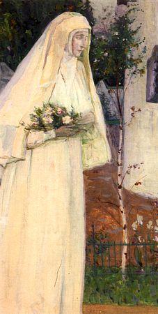 Преподобномученица великая княгиня Елисавета Феодоровна
