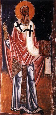Священномученик Киприан епископ Карфагенский