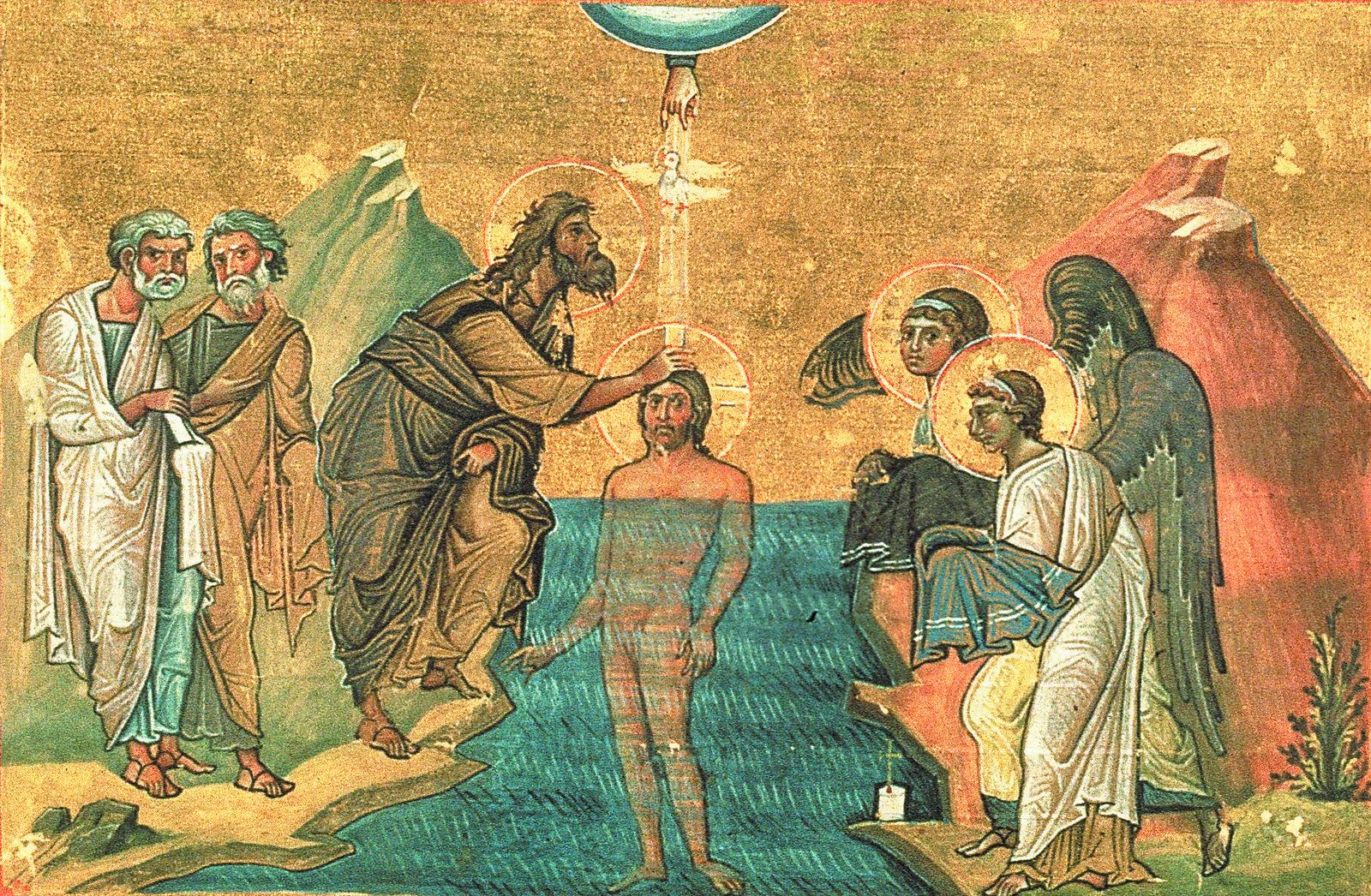 Картинки по запросу Богоявление. Крещение Господа Иисуса Христа
