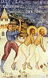 Избиение апостолов Павла и Силы