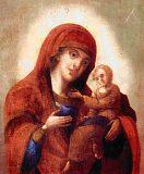 Виленская икона Божией Матери.