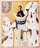 Святой Симеон на Дивной Горе