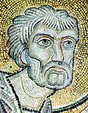 Апостол Симон.