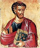 Апостол от 70-ти Лука.