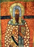 Святитель Феодор епископ Суздальский
