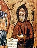 Преподобный Феодосий
