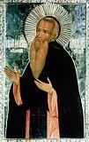 Преподобный Ферапонт Можайский