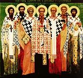 Херсонесские святители