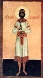 Святой князь Ярополк