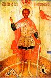 Иоанн Воин