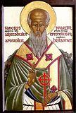 Аристовул апостол от 70-ти