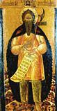 Лаврентий юродивый Калужский