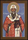 Святитель Алексий митрополит Московский и всея Руси