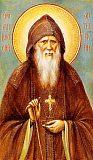 Преподобный Амвросий Оптинский.