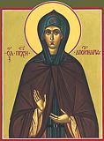 Аполлинария Египетская