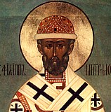 Святитель Филипп, митрополит Московский.