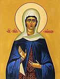 Нонна мать Григория Богослова