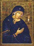 Икона Божией Матери Ахтырская.