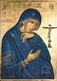 Икона Божией Матери Ахтырская