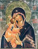 Икона Божией Матери Донская