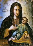 Икона Божией Матери Козельщанская