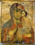 Икона Божией Матери Старорусская.