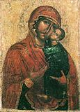 Икона Божией Матери Толгская