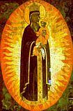 Икона Божией Матери Шестоковская