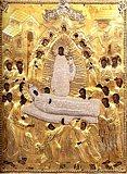 Образ Успения Пресвятой Богородицы Псково-Печерская