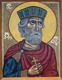 Мученик Арчил, царь Иверский