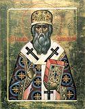 Святитель Макарий, митр. Московский
