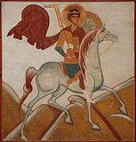 Св. вмч. Георгий Победоносец