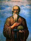 Николай Кочанов, Христа ради юродивый