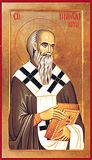 Святитель Николай (Велимирович), епископ Охридский и Жичский