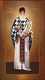 Преподобный Иустин Челийский